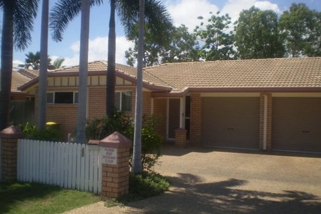 Picture of 2/8 Derby Street, PIMLICO QLD 4812