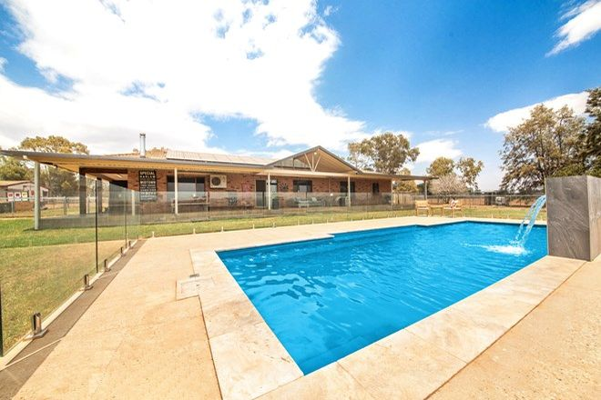 Picture of 4R Jaymark Road, DUBBO NSW 2830