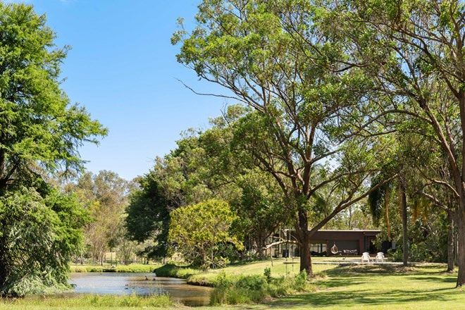 Picture of 110 Ermelo Road, BELMONT QLD 4153