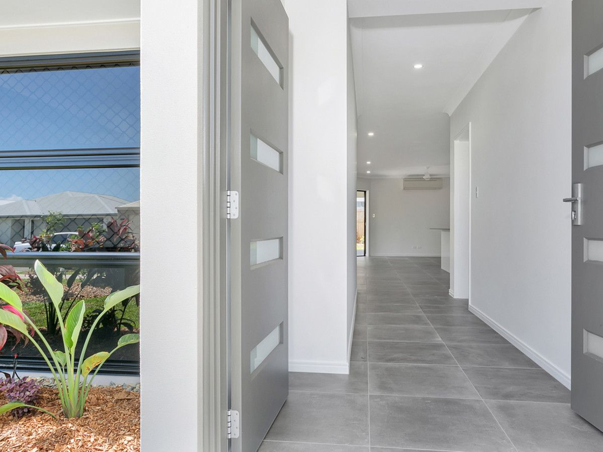 Lot 1821 Newry Trail, Smithfield QLD 4878, Image 2