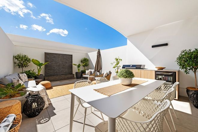 Picture of 104/23 Honeysuckle Drive, NEWCASTLE NSW 2300