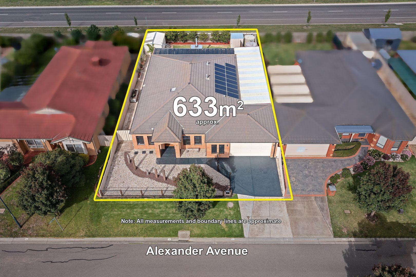 8 Alexander Avenue, Wallan VIC 3756, Image 1