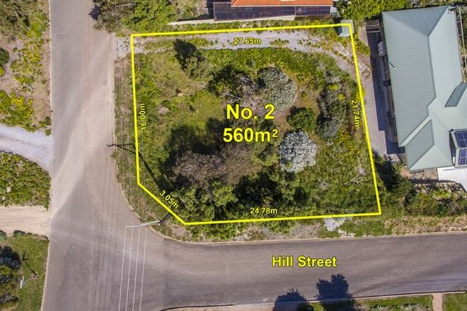 Picture of 2 Hill Street, NORMANVILLE SA 5204