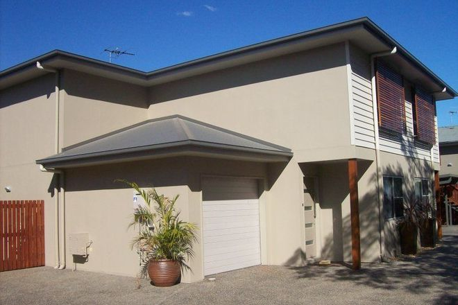 Picture of 2/85 Painswick Street, BERSERKER QLD 4701