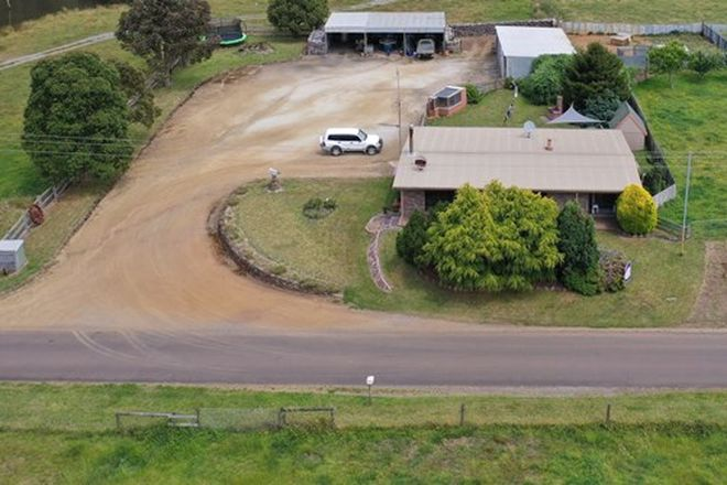 Picture of 2291 South Road, EDITH CREEK TAS 7330