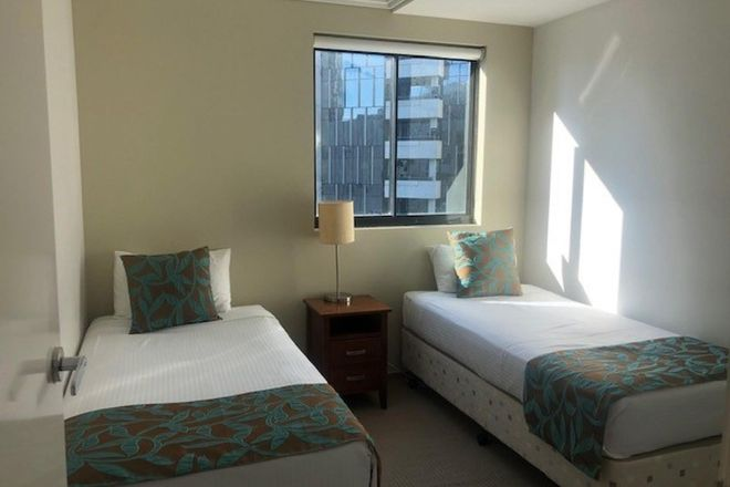 Picture of 2802/120 mary Street, BRISBANE CITY QLD 4000