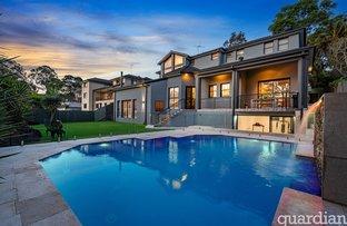 Picture of 16 Oratava Avenue, West Pennant Hills NSW 2125
