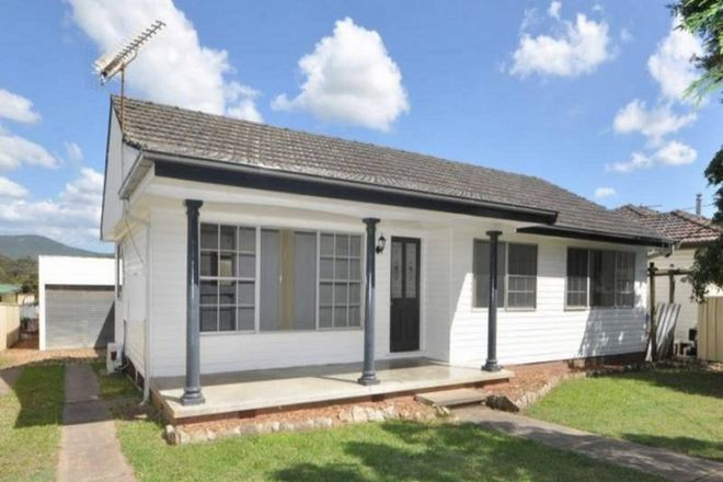 Picture of 186 Mathieson Street, BELLBIRD HEIGHTS NSW 2325