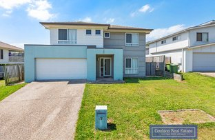 Picture of 7 McNamara Place, Redbank Plains QLD 4301