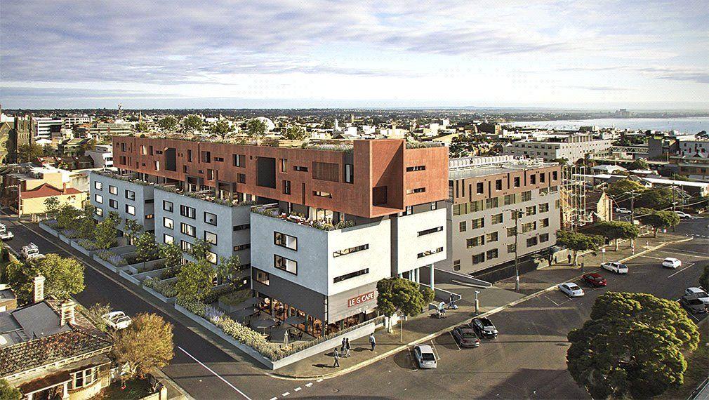 G10/148 Bellerine Street, Geelong VIC 3220, Image 1