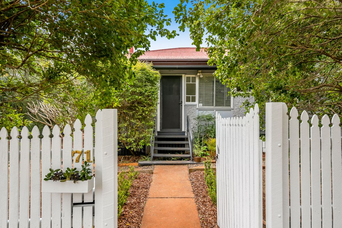 71 Cranley Street, South Toowoomba QLD 4350, Image 0