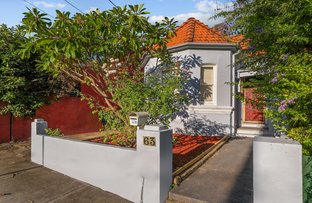 Picture of 63 Old Canterbury Road, Lewisham NSW 2049