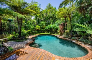 Picture of 374 Houghlahans Creek Road, Teven NSW 2478