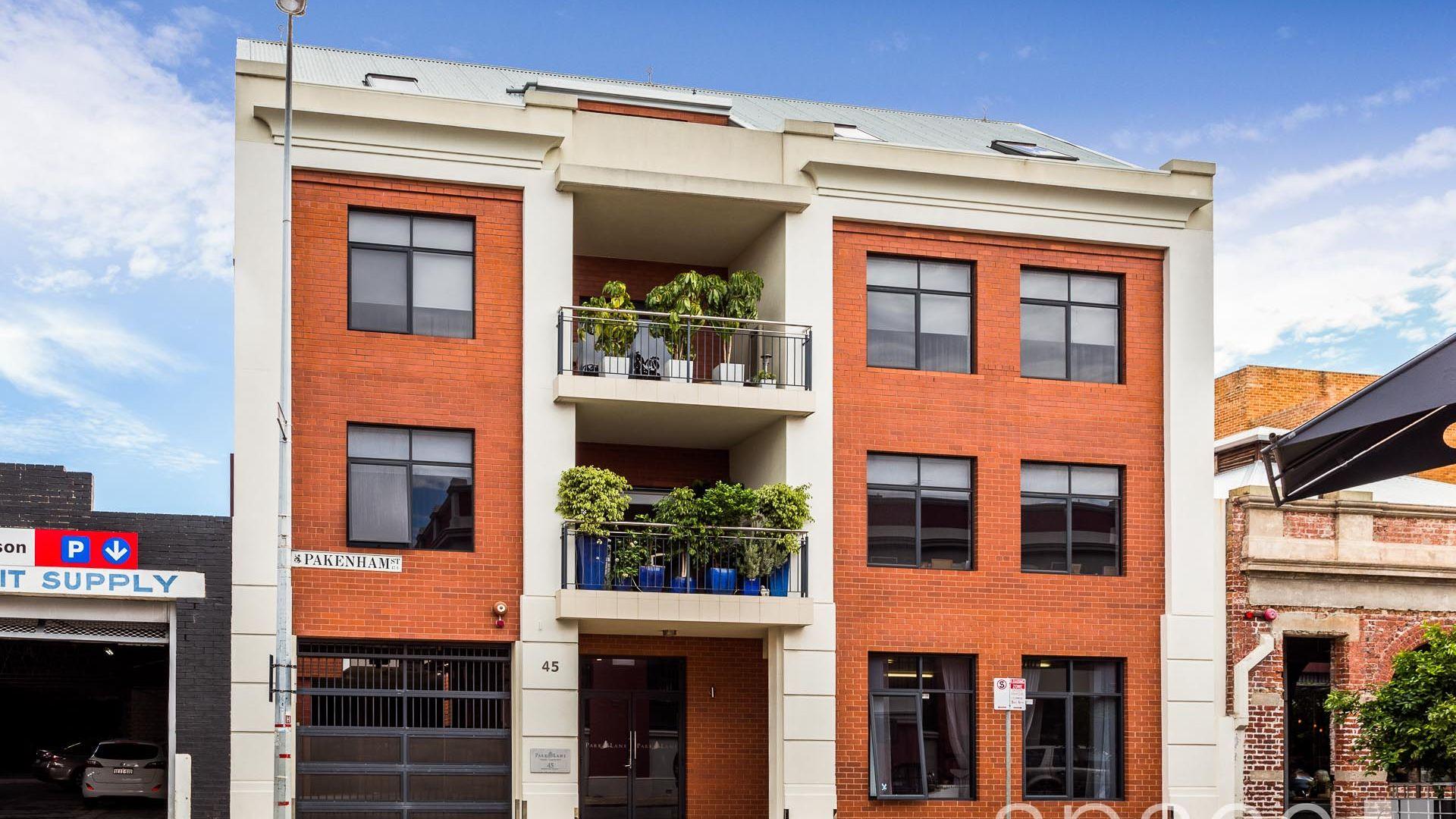 22/45 Pakenham Street, Fremantle WA 6160, Image 1