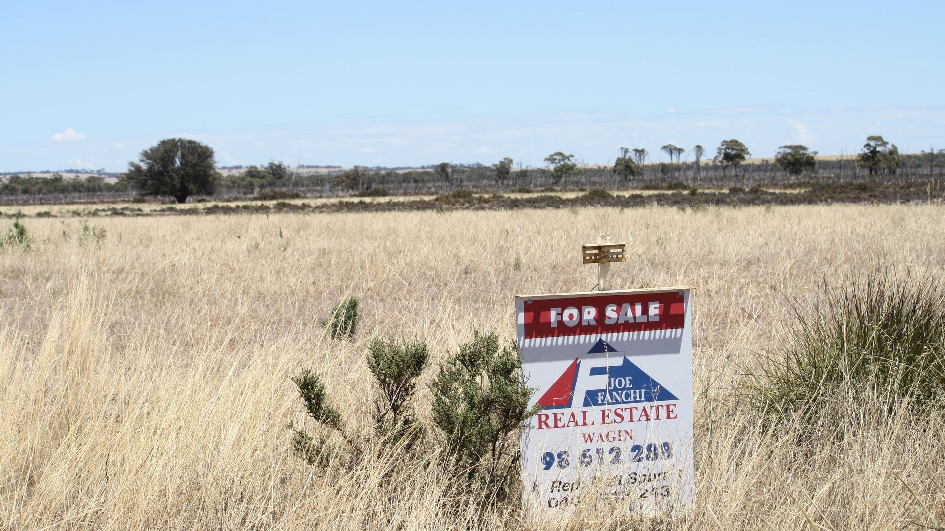 Lot 1 Rifle Range Road, Dumbleyung WA 6350, Image 1