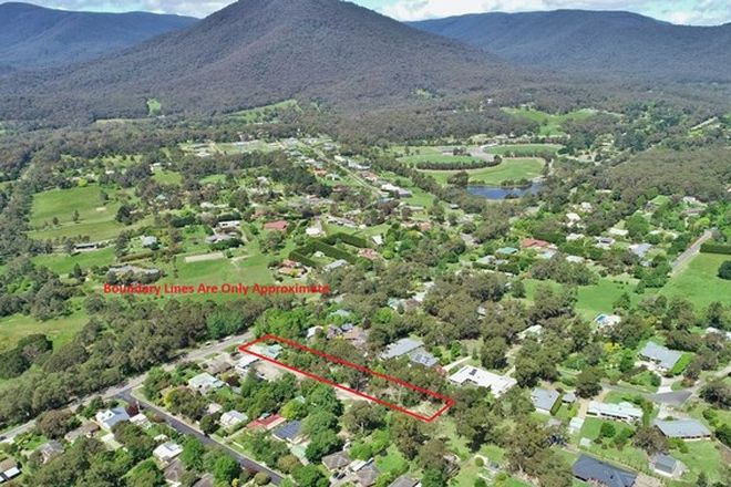 Picture of 76 Don Road, HEALESVILLE VIC 3777