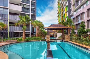 Picture of 1601/348 Water Street, Fortitude Valley QLD 4006