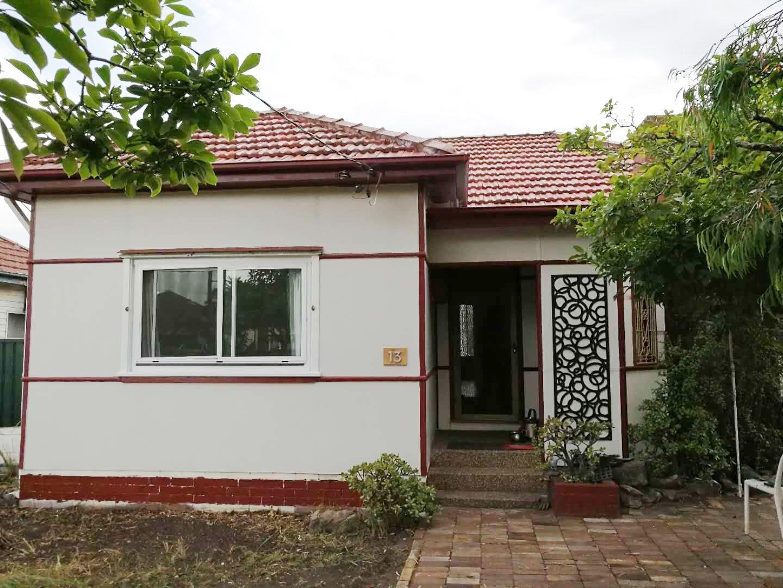 Sandringham Street, Sans Souci NSW 2219, Image 0