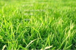 Picture of LOT/638 Wallara Waters, Wallan VIC 3756