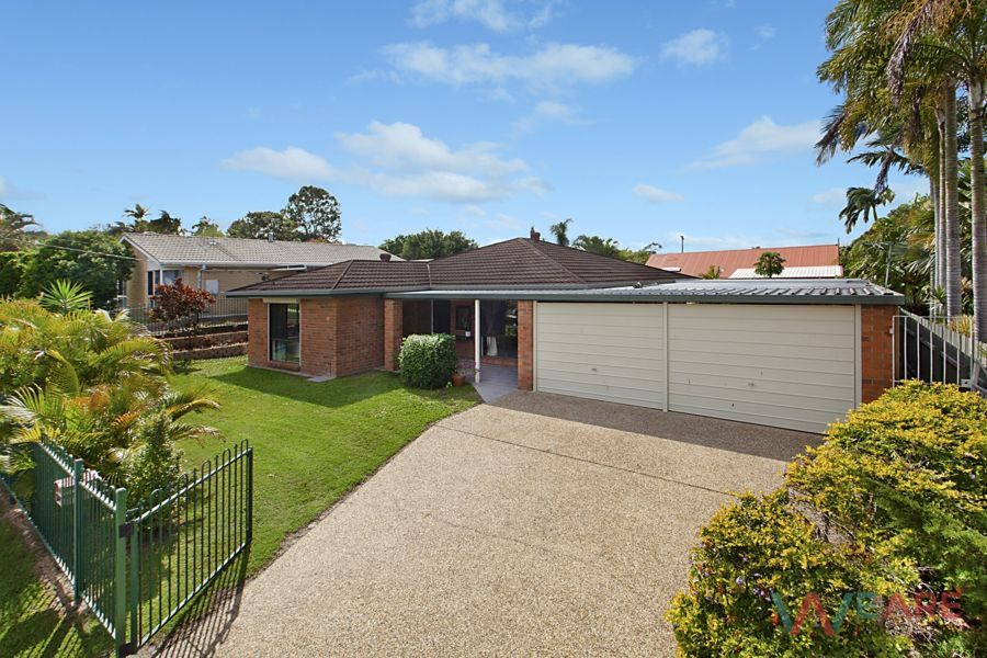 16 Baudin St, Boronia Heights QLD 4124, Image 0
