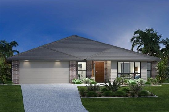 Picture of Lot 3 Holmwood Drive, Holmwood Estate, DUBBO NSW 2830