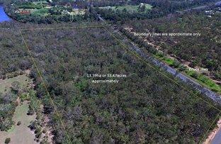 Picture of 0 Burrum River Road, Torbanlea QLD 4662