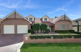 Picture of 3 Ferraro Crescent, West Hoxton NSW 2171
