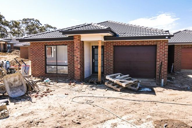 Picture of 9/1-7 Dragonfly Drive, SEYMOUR VIC 3660