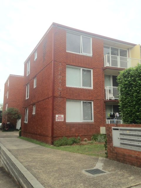 4/12 Punch Street, Mosman NSW 2088, Image 0