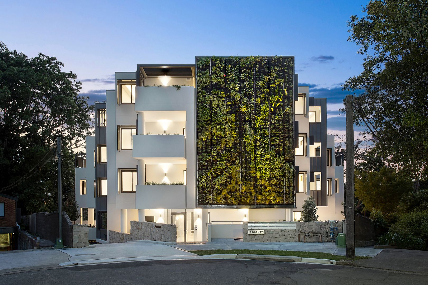 205/9-11 Doohat Avenue, North Sydney NSW 2060, Image 0