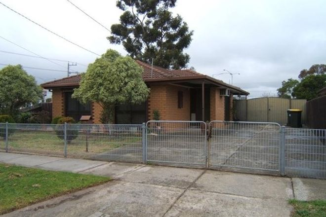 Picture of 42 Camelot Drive, ALBANVALE VIC 3021