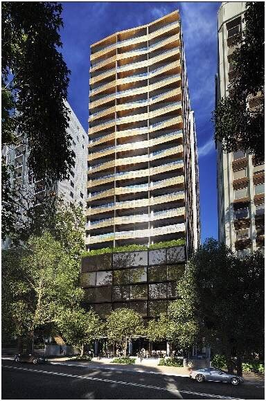 221 Miller st, North Sydney NSW 2060, Image 0