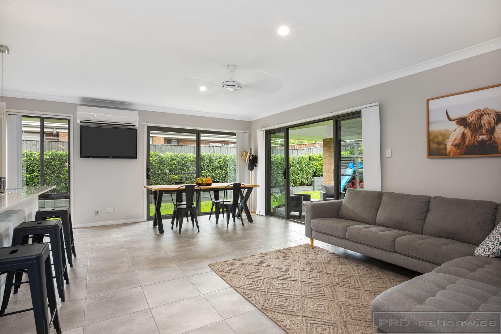 31 Finch Crescent, Aberglasslyn NSW 2320, Image 1