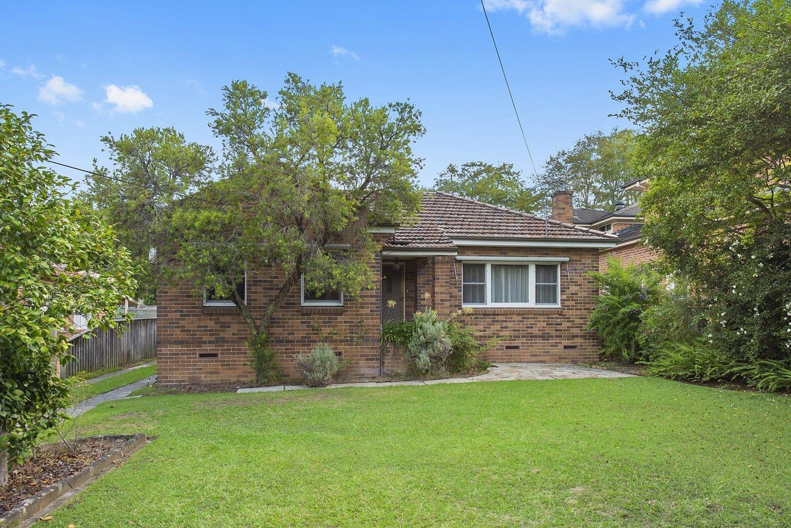21 Kanoona Avenue, St Ives NSW 2075, Image 0