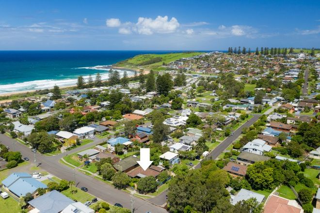 Picture of 14 Sandy Wha Road, GERRINGONG NSW 2534