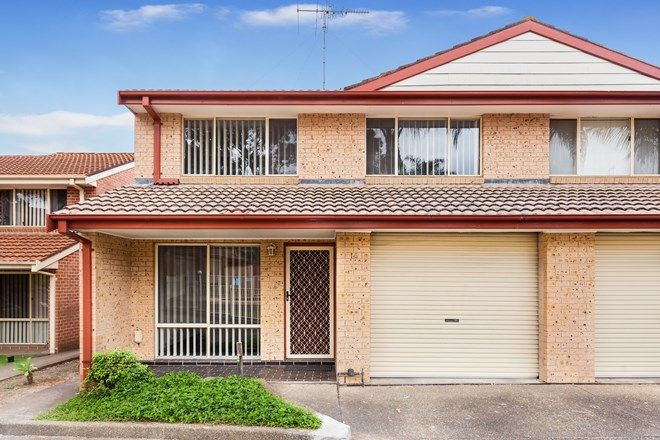 Picture of 15/81 Lalor Road, QUAKERS HILL NSW 2763