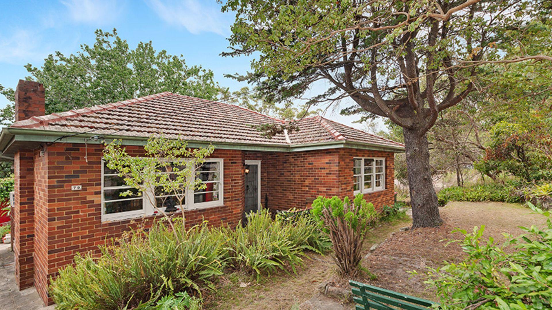 79 Sunnyside Crescent, Castlecrag NSW 2068, Image 2