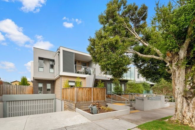 Picture of 10/3-5 Alvena Street, MENTONE VIC 3194