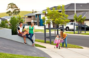 Picture of Lot 7216 Shale Hill Drive, Glenmore Park NSW 2745