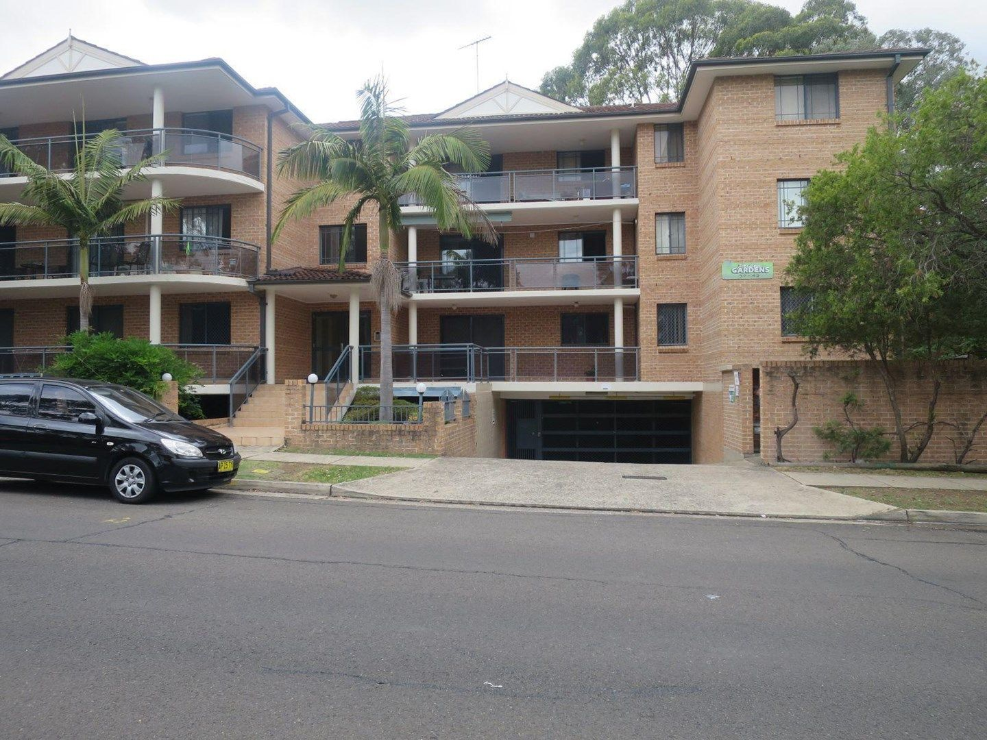 20/37 Sir Joseph Banks Street, Bankstown NSW 2200, Image 0