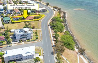 Picture of 46-48 Gayundah Esplanade, Woody Point QLD 4019