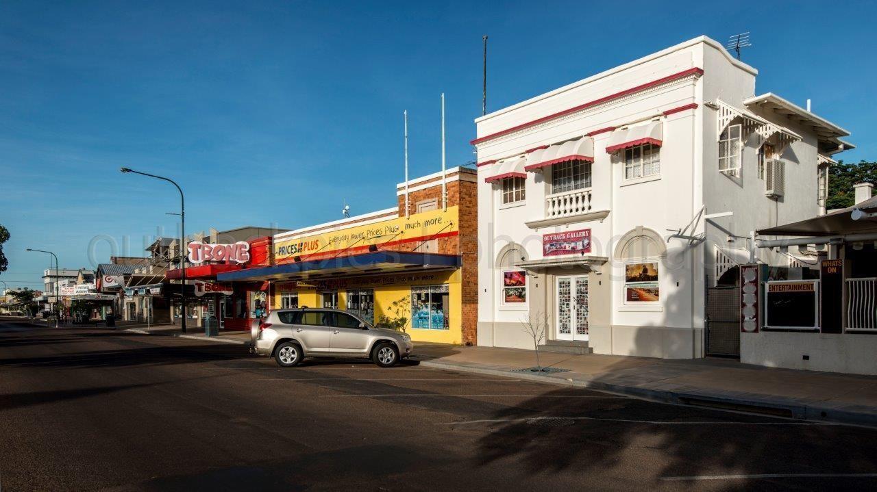 105 Eagle Street, Longreach QLD 4730, Image 0