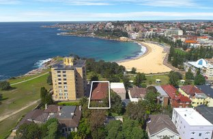 Picture of 21 Baden  Street, Coogee NSW 2034