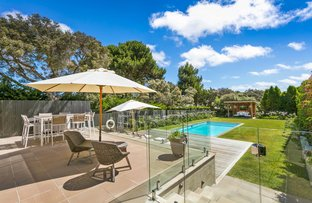 Picture of 50 Franklin Road, Portsea VIC 3944