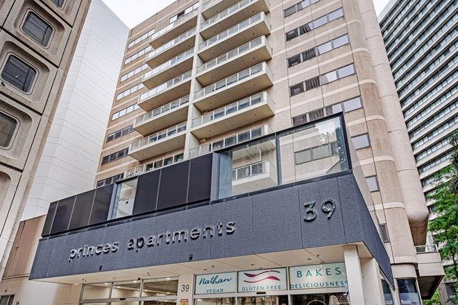 Picture of 503/39 Grenfell Street, ADELAIDE SA 5000