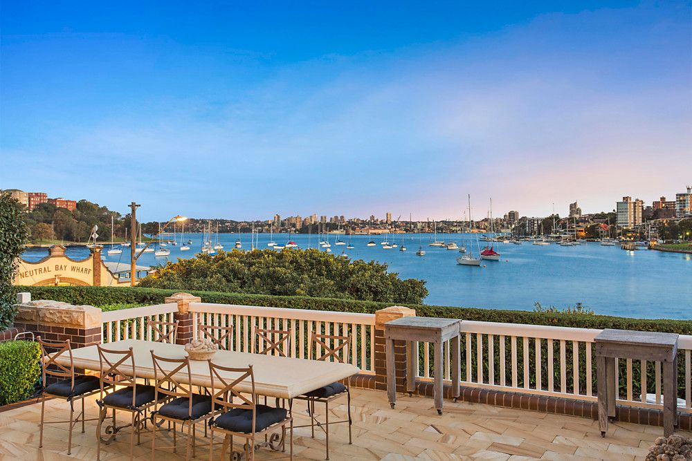 2/2 Hayes Street, Neutral Bay NSW 2089, Image 0