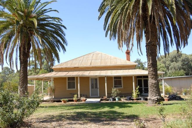 Picture of Pickabinny 94 Lloyds Lane, DENILIQUIN NSW 2710