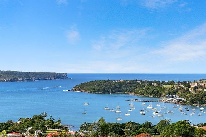 Picture of 5/13 Moruben  Road, MOSMAN NSW 2088
