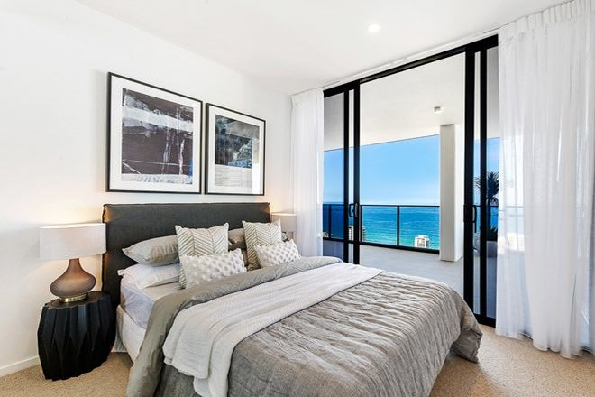 Picture of 31 QUEENSLAND AVENUE, BROADBEACH, QLD 4218