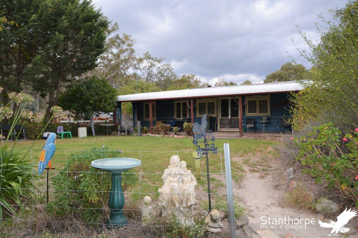 71 Hoey Lane, Thorndale QLD 4380, Image 2
